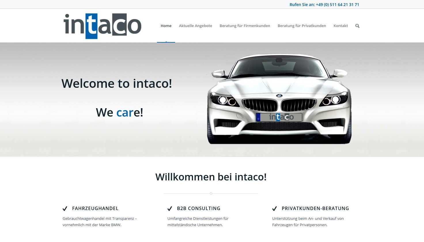 webdesign f r automobilhandel webexperten online. Black Bedroom Furniture Sets. Home Design Ideas