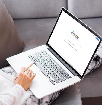 Google verbannt rechte Anzeigenspalte