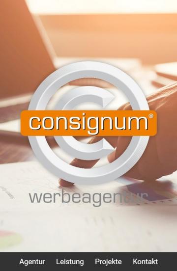 Webdesign Werbeagentur