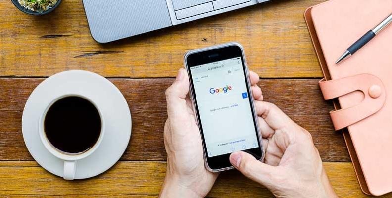 Wie Nutzer die Google Suchergebnisse wahrnehmen