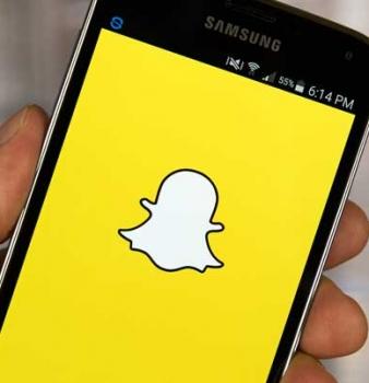 Snapchat – Perspektive für das Online-Marketing